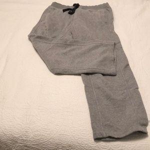 Lululemon Sweatpants Men's Size XL